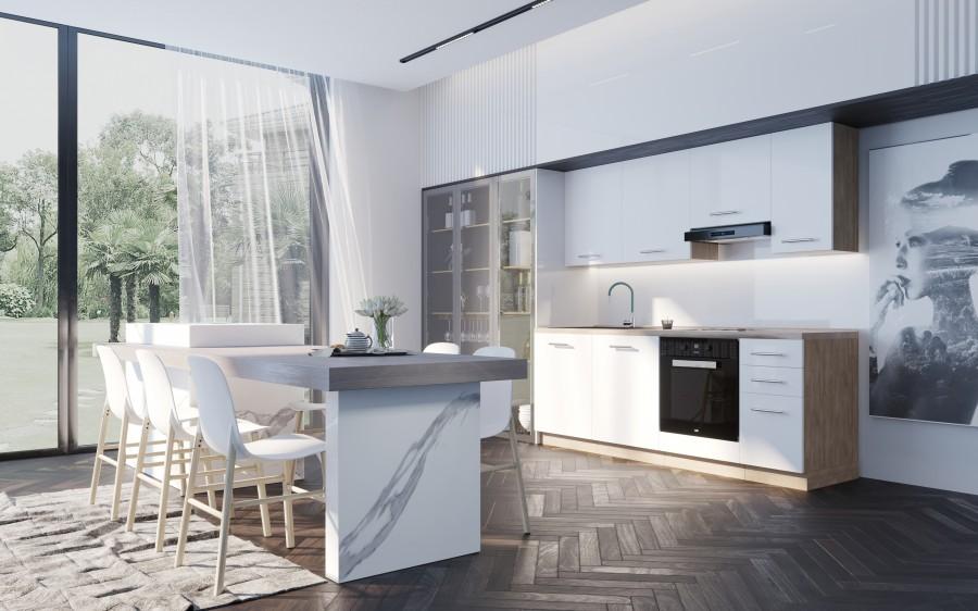 kuhinjski-blok-jolly-220-cm-bela-hrast
