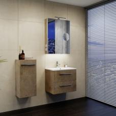 kopalniska-omarica-z umivalnikom-tboss-anda-60-cm