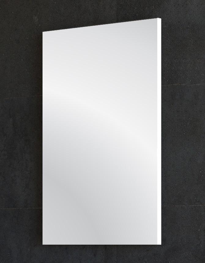 kopalnisko-ogledalo-piccalo-barva-bela-45-75-cm
