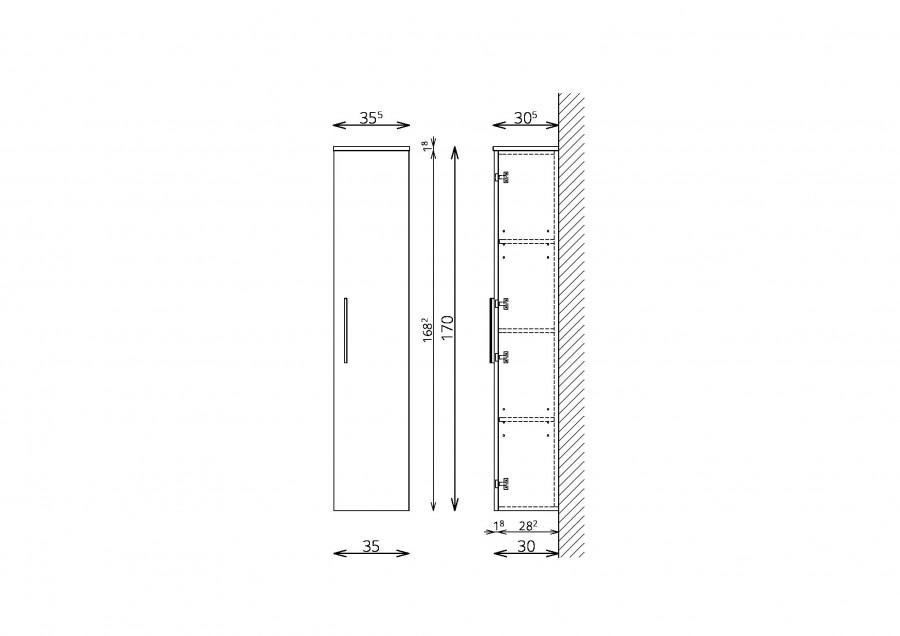 kopalniska-omara-tboss-dana-170-cm-ena-vrata
