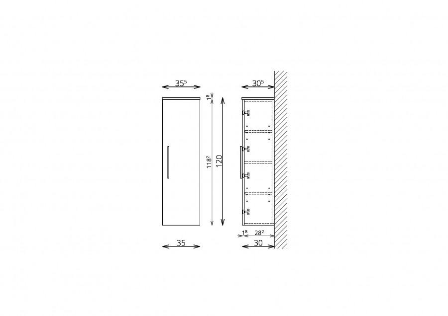 kopalniska-omara-tboss-dana-120-cm-ena-vrata